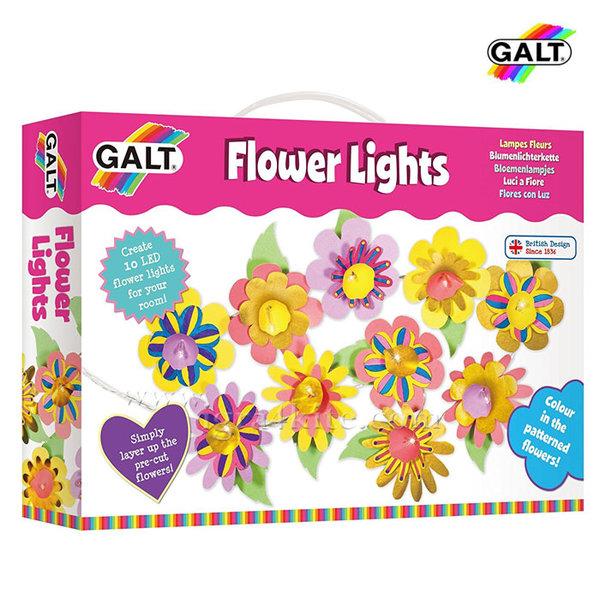 GALT - Направи лампа от цветя 1004924