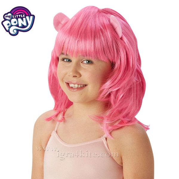 Детска перука My Little Pony Pinkie Pie 33893