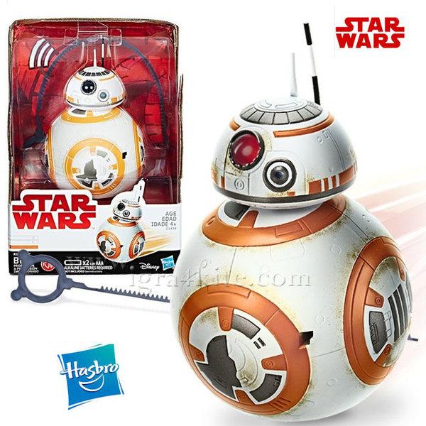Hasbro Star Wars - Изстрелвачка Междузвездни войни BB-8 C1438