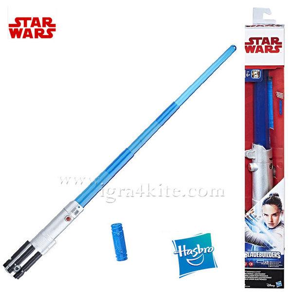 Hasbro Star Wars - Светлинен меч на Rey c1568