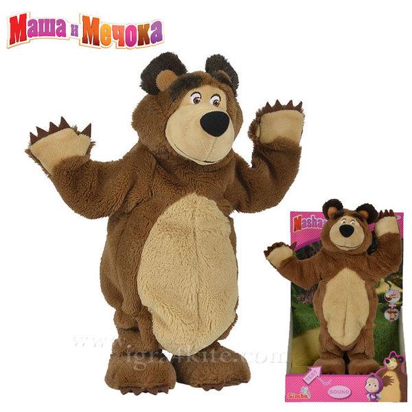 Simba Маша и Мечока - Танцуващия Мечок 109308236