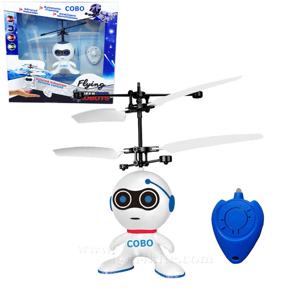 Cobo - Летящ робот КОБО 180707