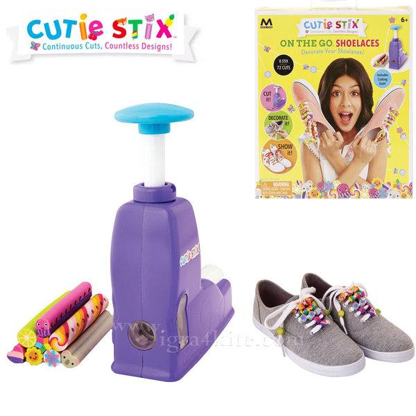 Cutie Stix - Декорация за връзки на обувки 33116