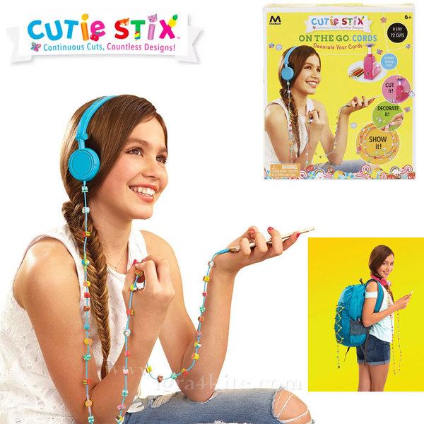 Cutie Stix - Декорация за кабел 33117