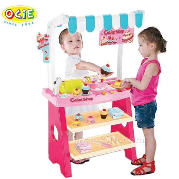 Ocie - Детски щанд за сладкиши с касов апарат 627420