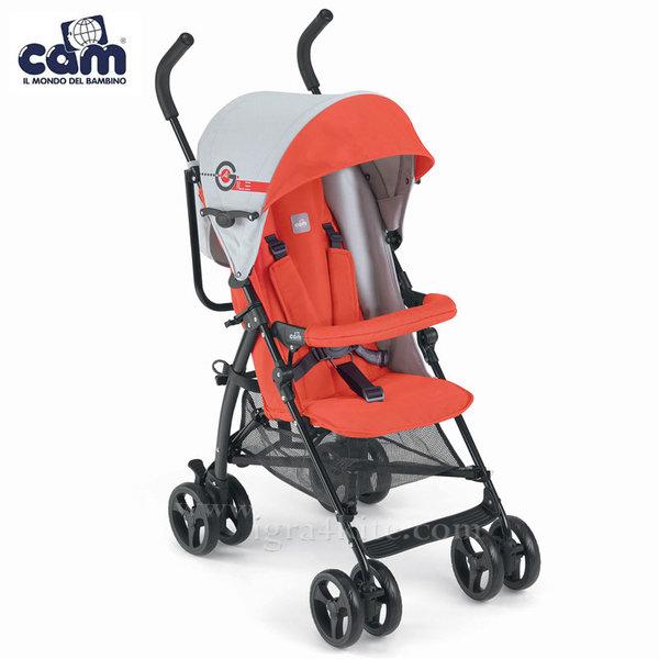 Cam - Лятна количка Agile 828/83