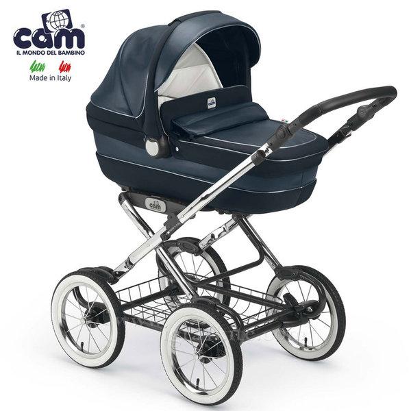 Cam - Комбинирана количка Tris Linea Classy 908/587