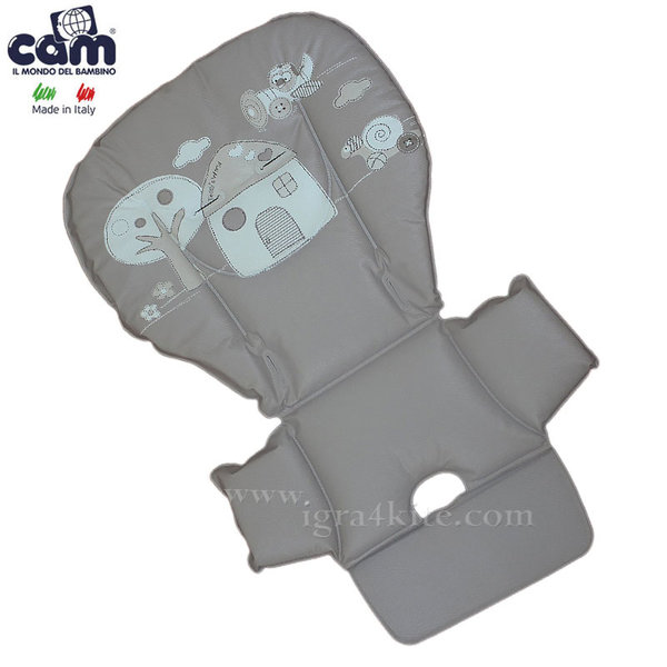 Cam - Подложка за стол за хранене Campione Soffice IM230001/227