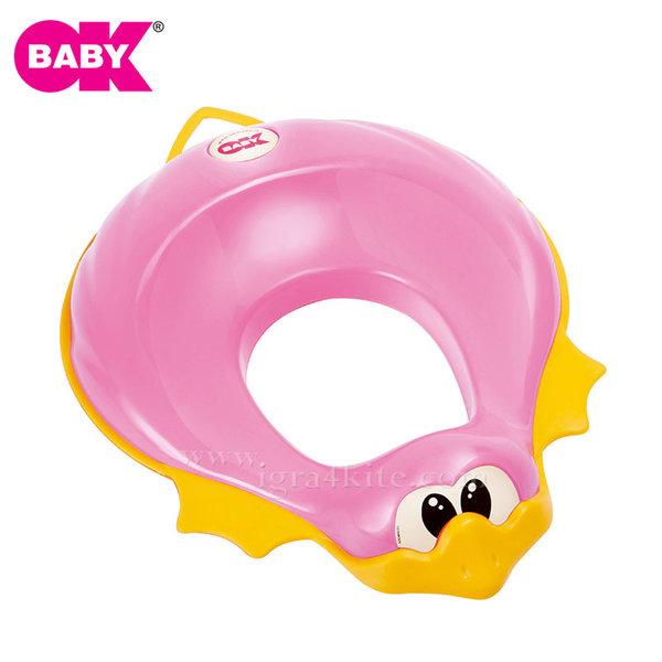1OΚ Baby - Седалка за тоалетна DUCKA 785/66