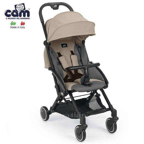 Cam - Детска количка Cubo 830/114