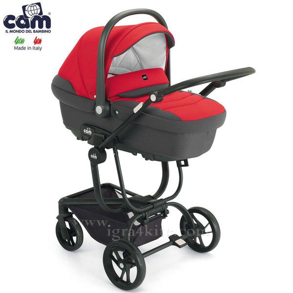 Cam - Комбинирана количка Taski 910/691