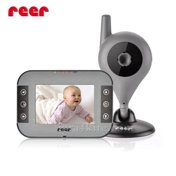 """Reer - Родителски приемник с дисплей 3.5"""" Mix&Match 80221"""