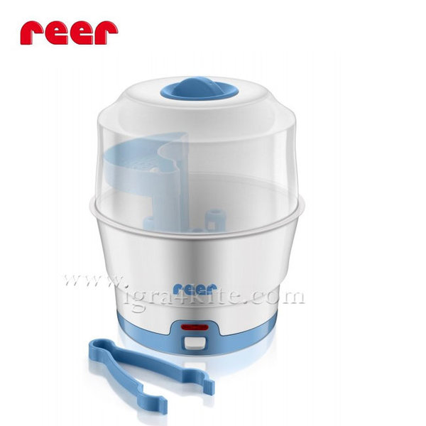Reer - Парен стерилизатор VaroMat 36020