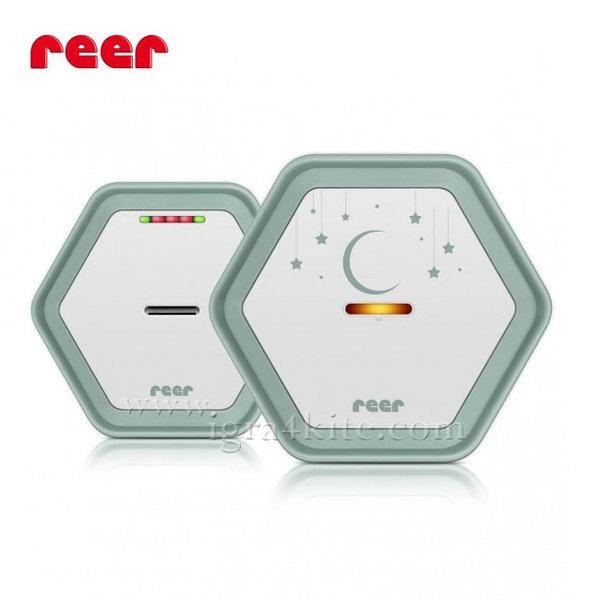 Reer - Цифров бебефон BeeConnect 50110