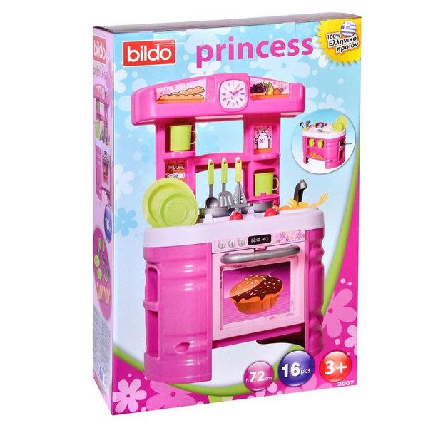 Bildo - Детска кухня Princess 2007