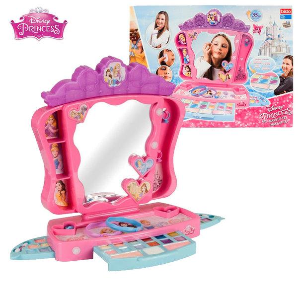 Disney Princess - Детска тоалетка с гримове Дисни Принцеси 7139