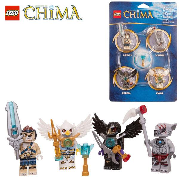 Lego 850779 Chima - Комплект с мини фигурки
