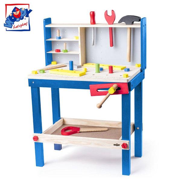 Woody - Детска дървена работилница 91867