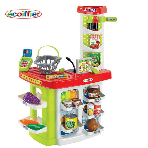 Ecoiffier - Детски супермаркет 1784