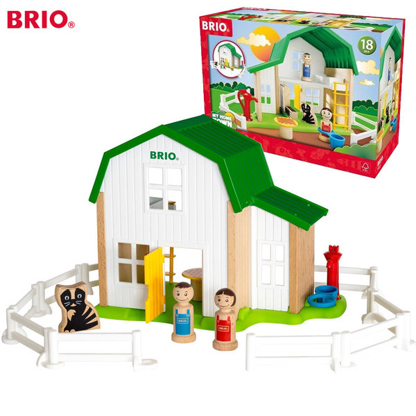 Brio - Фермерска къща 30313