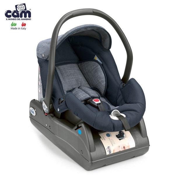 Cam - Столче за кола Area Zero+ (0-13кг) S138/625