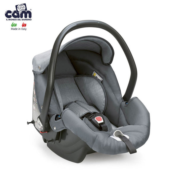 Cam - Столче за кола Area Zero+ (0-13кг) S138/624