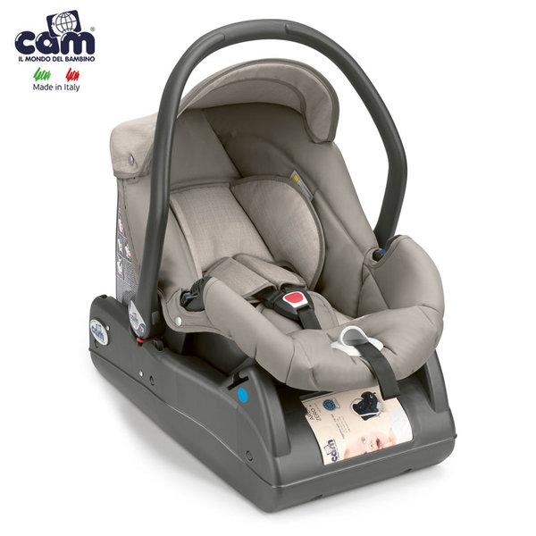 Cam - Столче за кола Area Zero+ (0-13кг) S138/759