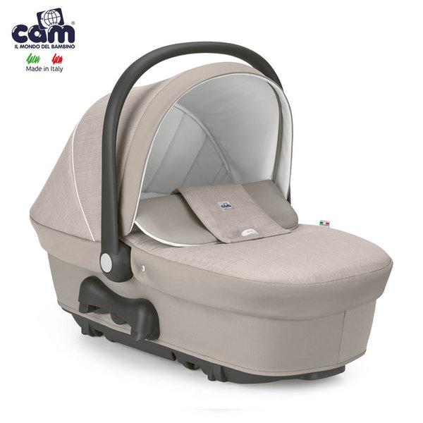 Cam - Кош за новородено Cesta Coccola 871/759