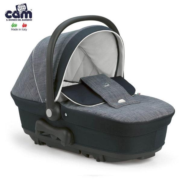 Cam - Кош за новородено Cesta Coccola 871/625