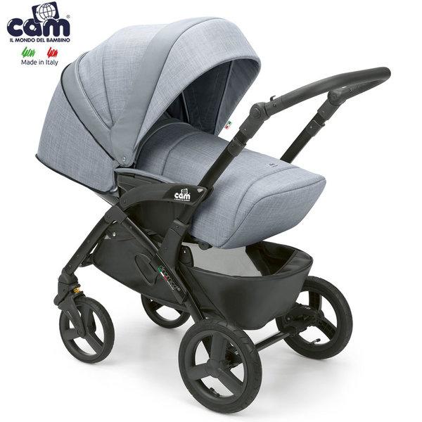 Cam - Бебешка количка Dinamico Convert 893/624