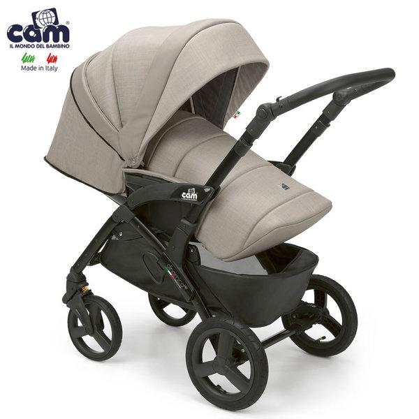 Cam - Бебешка количка Dinamico Convert 893/759