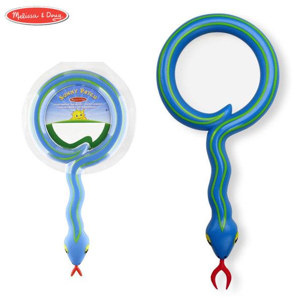 Melissa&Doug - Детска лупа Змия 16083