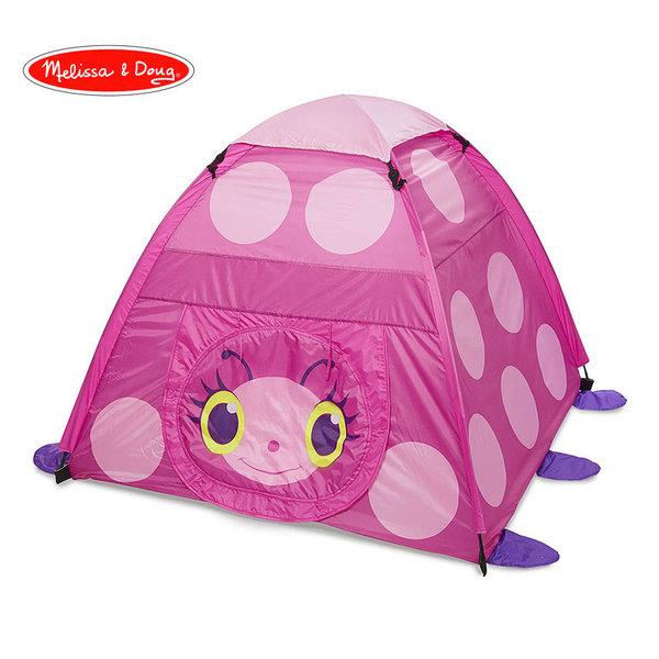 Melissa&Doug - Детска палатка Калинка 16699