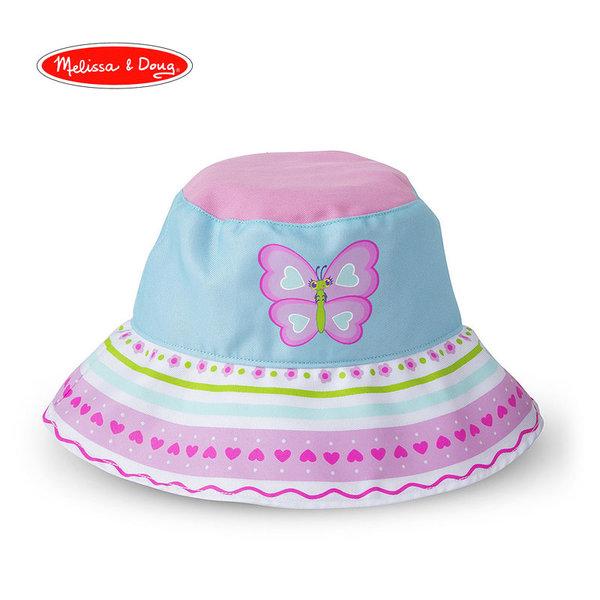 Melissa&Doug - Детска шапка Пеперуда 16757