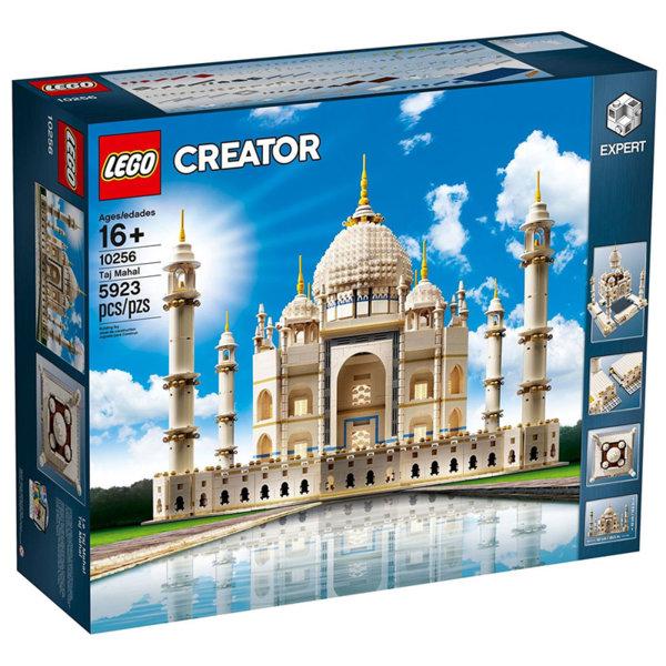 Lego 10256 Creator Expert - Тадж Махал