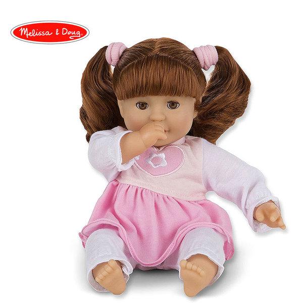 Melissa&Doug - Кукла Бриана 14883
