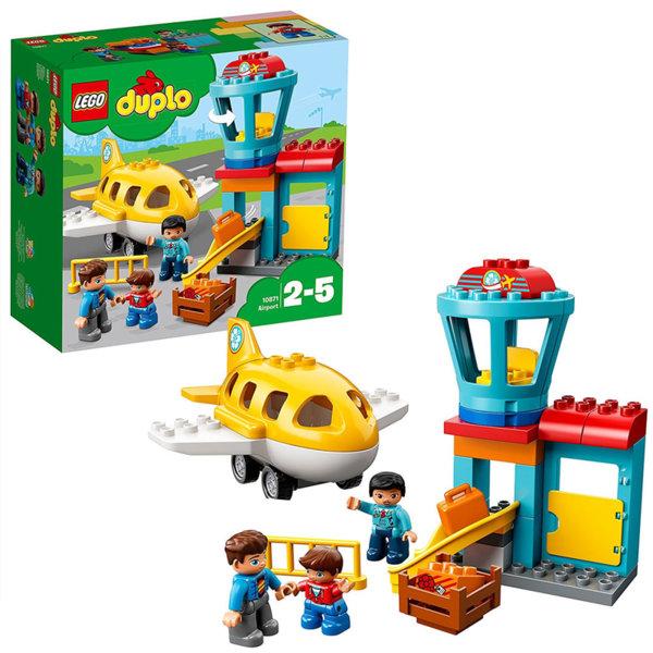 Lego 10871 Duplo - Летище