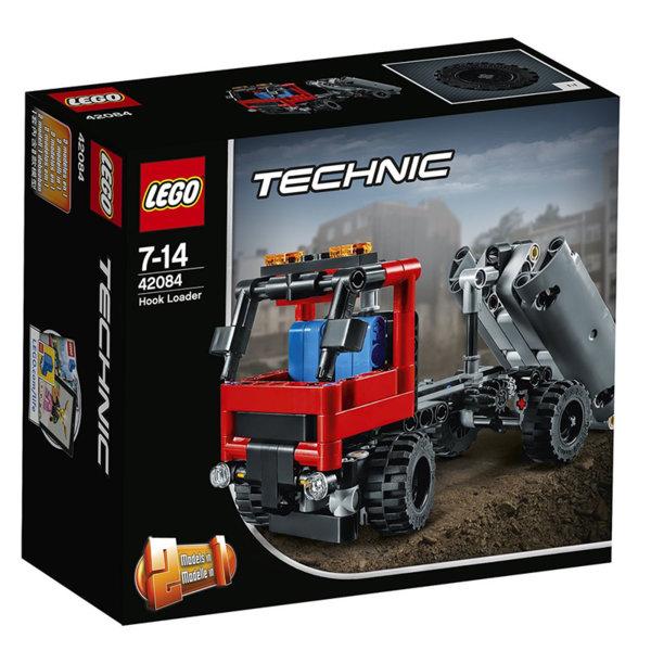 Lego 42084 Technic - Товарач