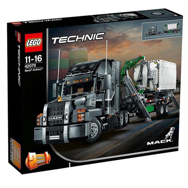 Lego 42078 Technic - Mack® Anthem™