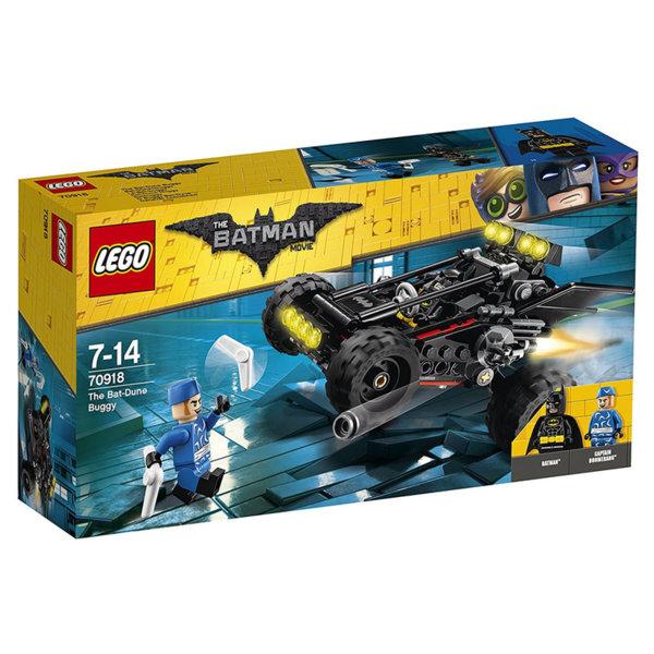 Lego 70918 Batman - Бъгито на прилепа