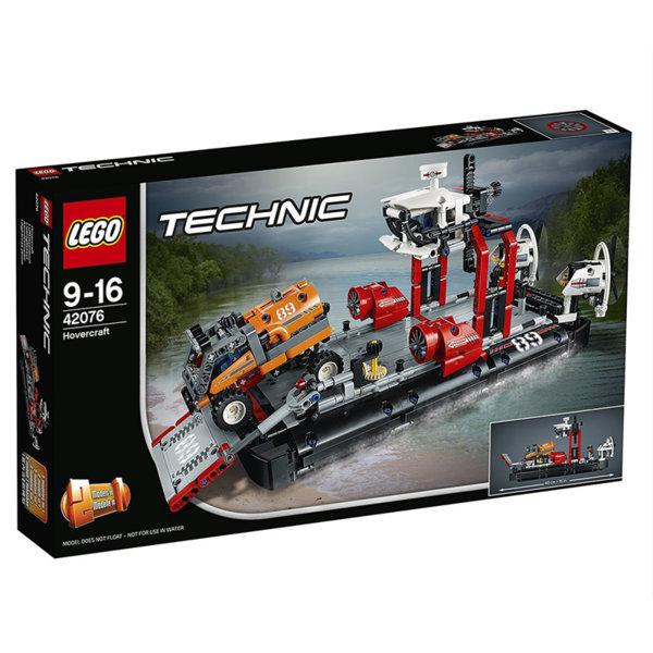 Lego 42076 Technic - Ховъркрафт