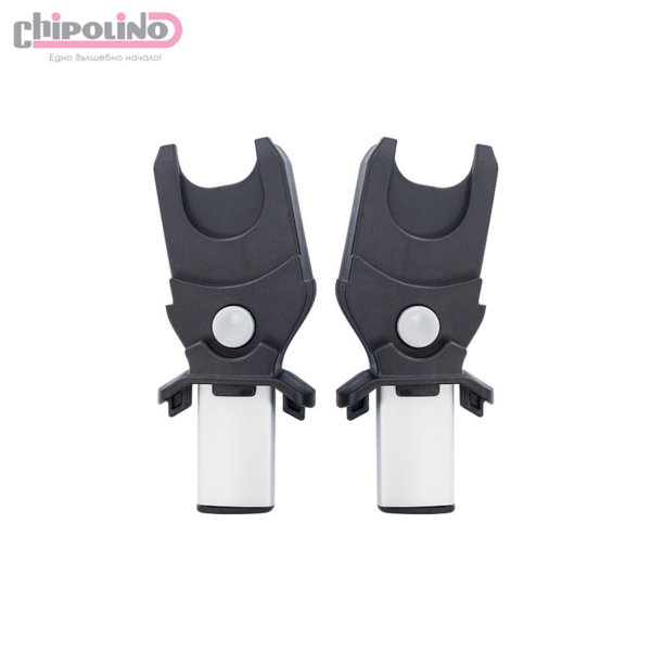 Chipolino - Адаптори за столче за кола UP & DOWN