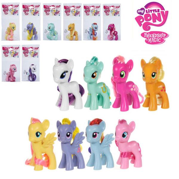 My Little Pony - Моето малко пони Случайна мини фигурка a8202