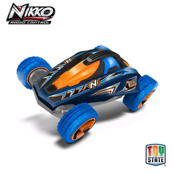 Nikko - Кола за каскади с дистанционно управление Psycho Gyro 90251