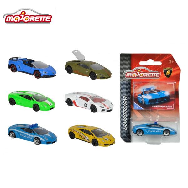 Majorette - Метална количка Lamborghini 212053054