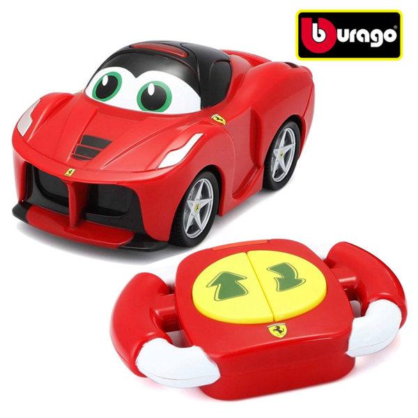 Bburago Junior - Кола Ferrari с радиоуправление 16-82002