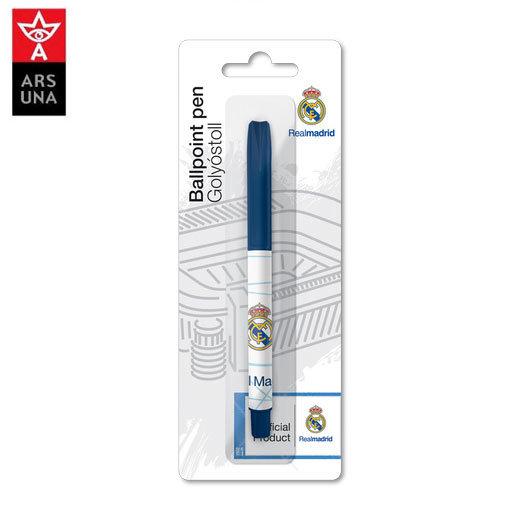 Real Madrid - Химикалка Ars Una 93467650