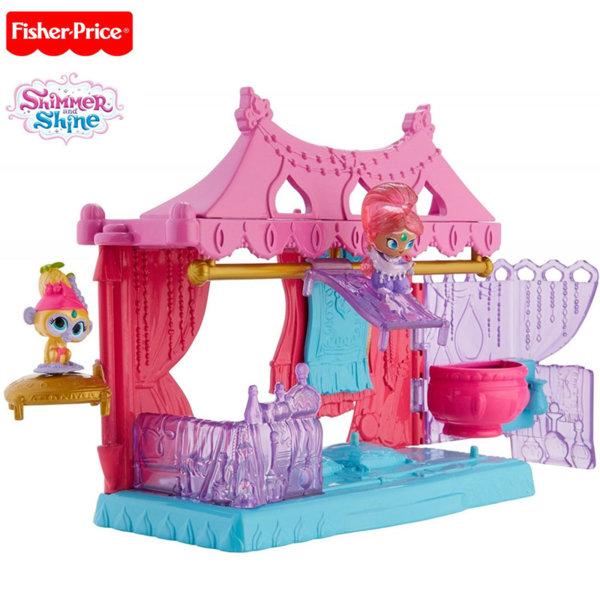 Fisher Price - Shimmer and Shine Магазин за килими dtk48