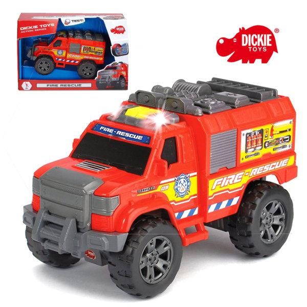 Simba Dickie - Детска пожарна 20см 203304010