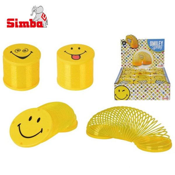 Simba - Вълшебна спирала с емотикони 109363080